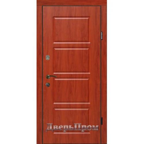 Двери Медиум 09 Яблоня ТТ Дверьпром