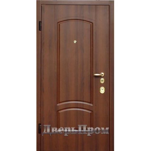 Двери Медиум 04 Орех лесной Дверьпром