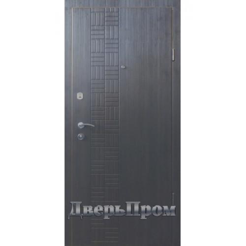 Двери Медиум 02 Венге темный Дверьпром
