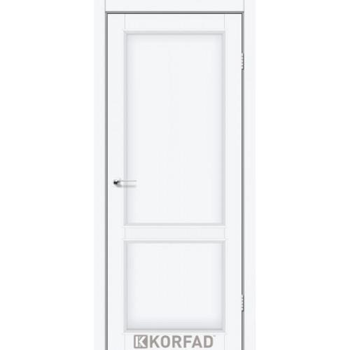 CLASSICO-03 Белый Перламутр ПГ Корфад