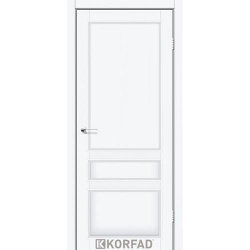 CLASSICO-08 Белый Перламутр ПГ Корфад
