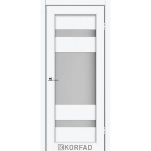 PARMA-01 Белый Перламутр ПО Корфад