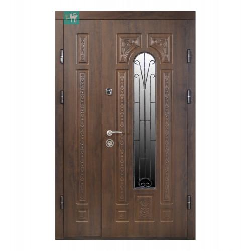 Двери ПК-139+ Дуб темный VINORIT Министерство дверей