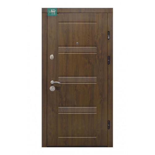 Двери ПК-29+ Дуб темный VINORIT Министерство дверей