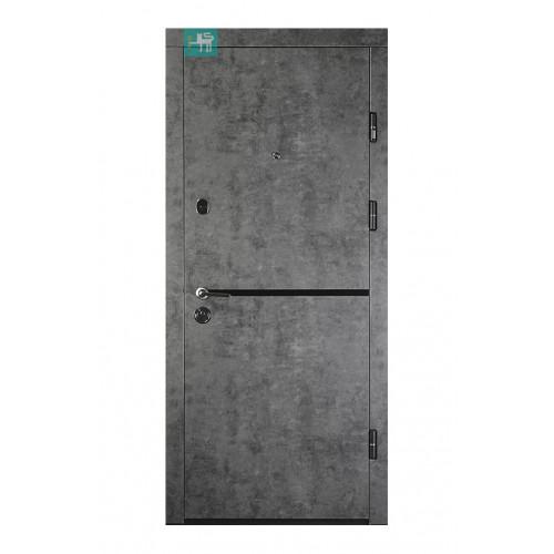 Двери ПК-209 Элит Мрамор темный Министерство дверей