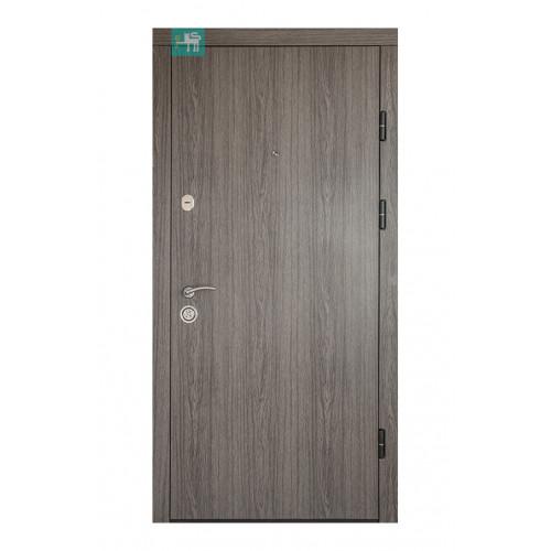Двери ПК-00+ Дуб вулканичный VINORIT Министерство дверей