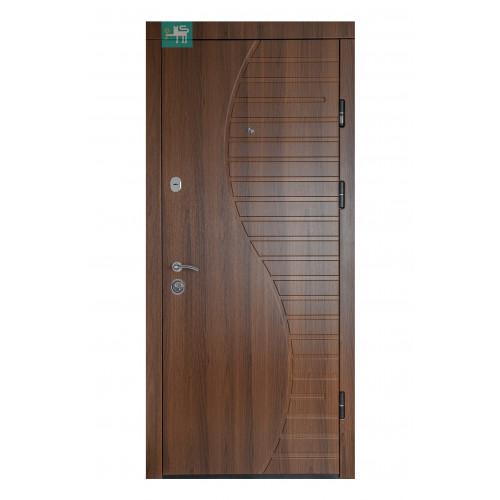 Двери ПК-23+ орех белоцерковский Министерство дверей