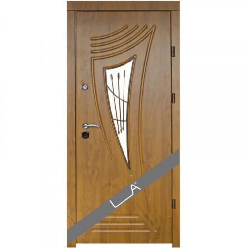 Двери Ковка КВ-3 Лакоста