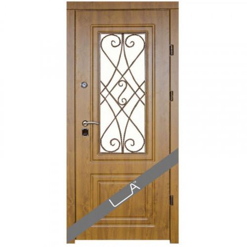Двери Ковка КВ-4 Лакоста