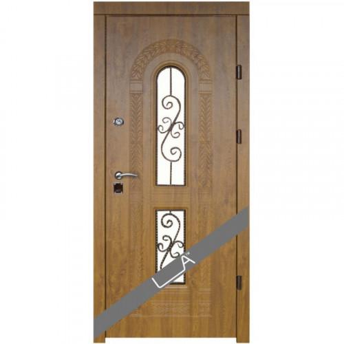 Двери Ковка КВ-5 Лакоста