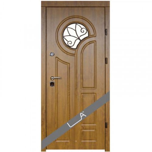 Двери Ковка КВ-6 Лакоста