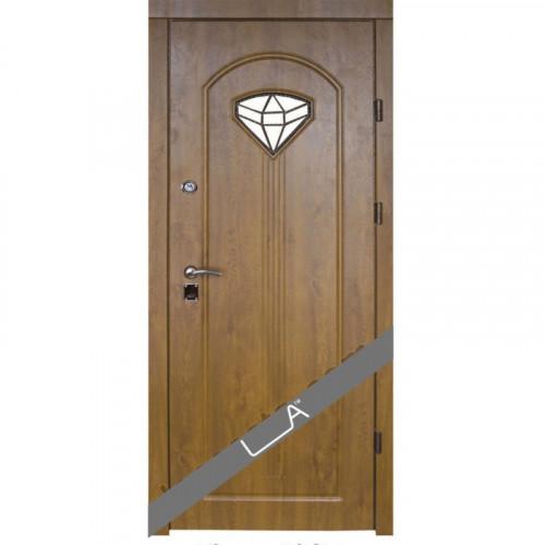 Двери Ковка КВ-8 Лакоста
