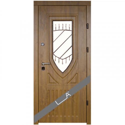 Двери Ковка КВ-9 Лакоста