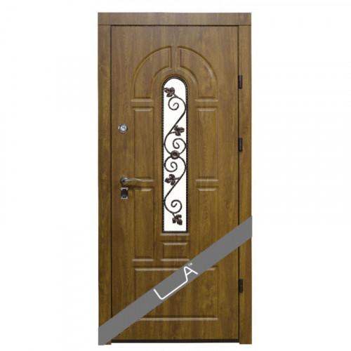 Двери Ковка КВ-1 Лакоста
