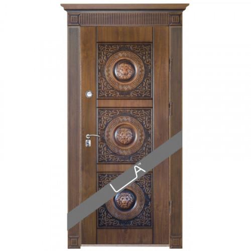 Двери БЛ 11-12 Лакоста