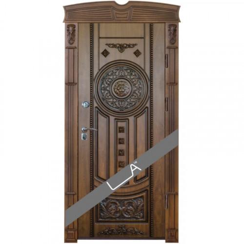 Двери БЛ 13-14 Лакоста