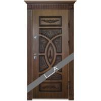 Двери БЛ 15-16 Лакоста