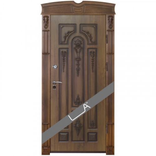 Двери БЛ 3-4 Лакоста