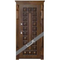 Двери БЛ 5-6 Лакоста