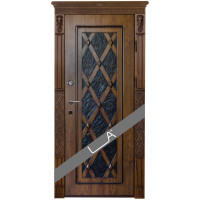 Двери БЛ 9-10 Лакоста