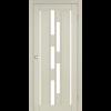 Двери VENECIA DELUXE - 05 стекло сатин KORFAD