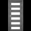 Двери PORTO - 04 стекло сатин KORFAD