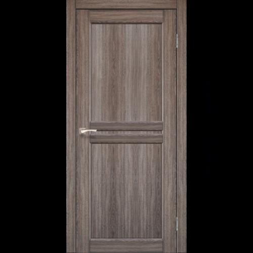 Двери MILANO - 01 глухие KORFAD