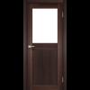 Двери MILANO - 03 сатин стекло KORFAD
