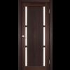 Двери VALENTINO - 04 стекло сатин KORFAD