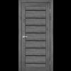 Двери PIANO DELUXE - 01 сатин KORFAD