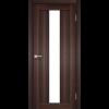 Двери PORTO - 10 стекло сатин KORFAD