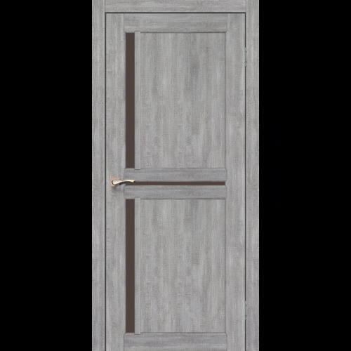 Двери SCALEA - 02 стекло бронза KORFAD