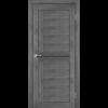 Двери SCALEA - 03 стекло бронза KORFAD