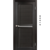 Двери SCALEA - 03 стекло сатин KORFAD