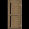 Двери SCALEA - 04 черное стекло KORFAD
