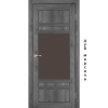 Двери TIVOLI - 01 стекло бронза KORFAD
