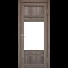 Двери TIVOLI - 01 стекло сатин KORFAD