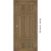 Двери TIVOLI - 02 глухие KORFAD