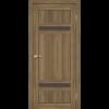 Двери TIVOLI - 03 стекло бронза KORFAD