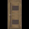 Двери VENECIA DELUXE - 03 стекло бронза KORFAD