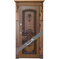 Двери БЛ 7-8 Лакоста