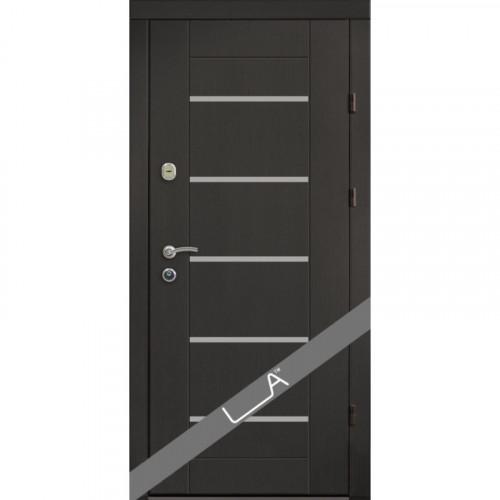 Двери БМ 1-2 Лакоста