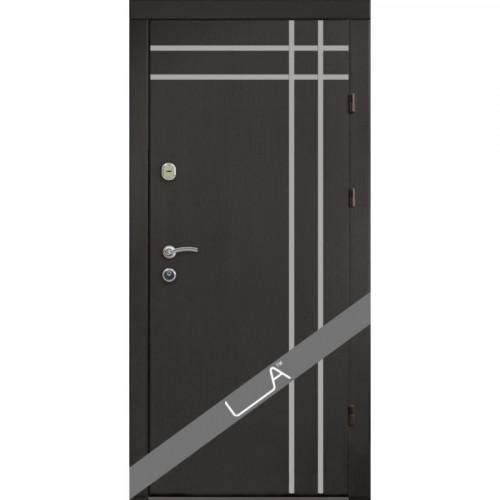 Двери БМ 5-6 Лакоста
