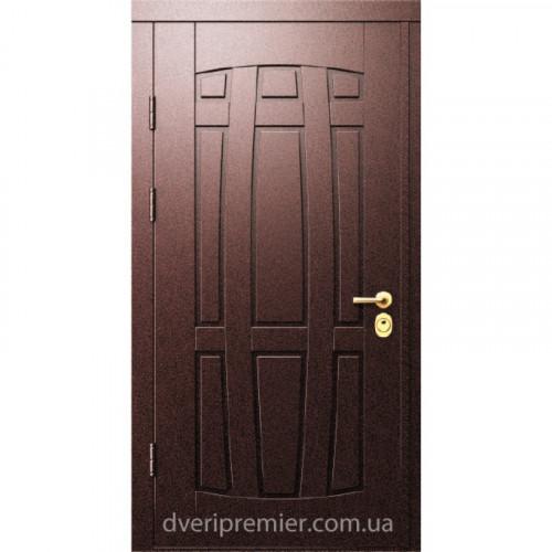 Двери коттеджные Арфа Премьер