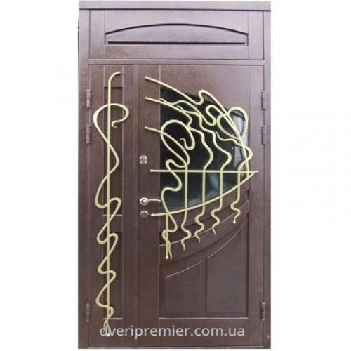 Двери на заказ СП-007 Премьер