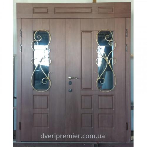 Двери на заказ СП-013 Премьер