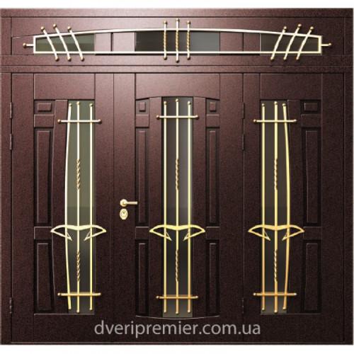 Двери на заказ СП-001 Премьер