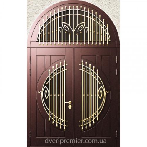 Двери на заказ СП-004 Премьер