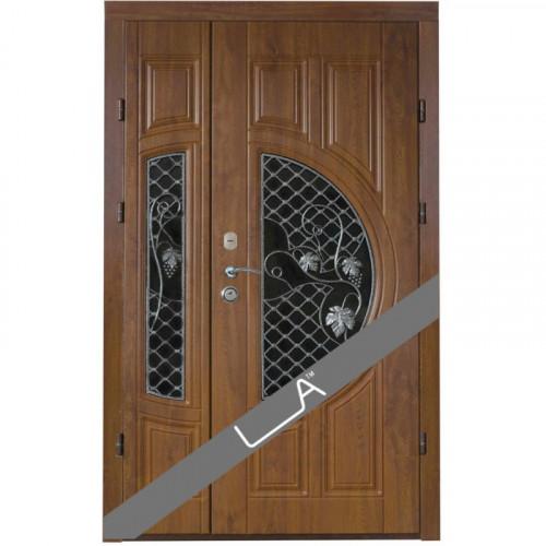 Двери Ковка Б-20 Лакоста