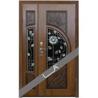Двери Ковка Б-22 Лакоста